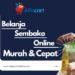 Belanja Sembako Online Murah & Cepat